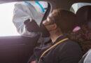 Covid, a Matera un drive-in per le scuole