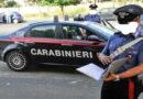 Nel Materano cinque patenti ritirate dai Carabinieri