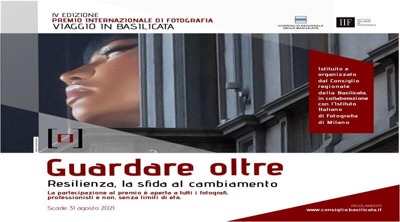 """Premio fotografico """"VIAGGIO IN BASILICATA"""", 31 agosto la scadenza"""