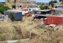 Rifiuti: discarica vicino a parco rupestre, una denuncia