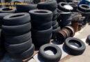 Sigilli a discarica abusiva con annesso autolavaggio a Locorotondo (BA)
