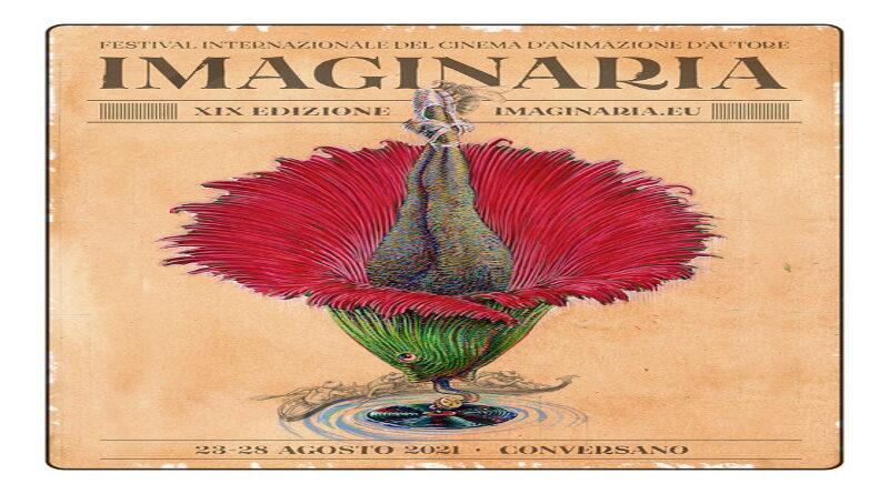 Imaginaria, 150 film d'animazione d'autore a Conversano