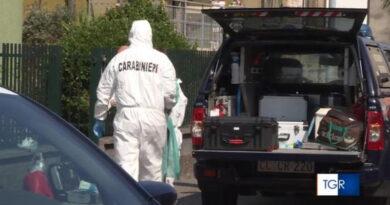 Pensionato uccide moglie 71enne e tenta suicidio a Taranto