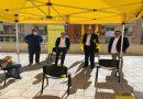 Alimentare: mercato Campagna Amica di Matera si trasferisce