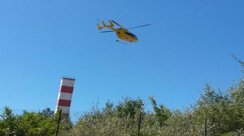 Incidente sul tratto lucano dell'A2, un ferito