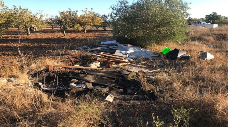 Rifiuti: sindaco Acquaviva a Regione, 'stato di emergenza'