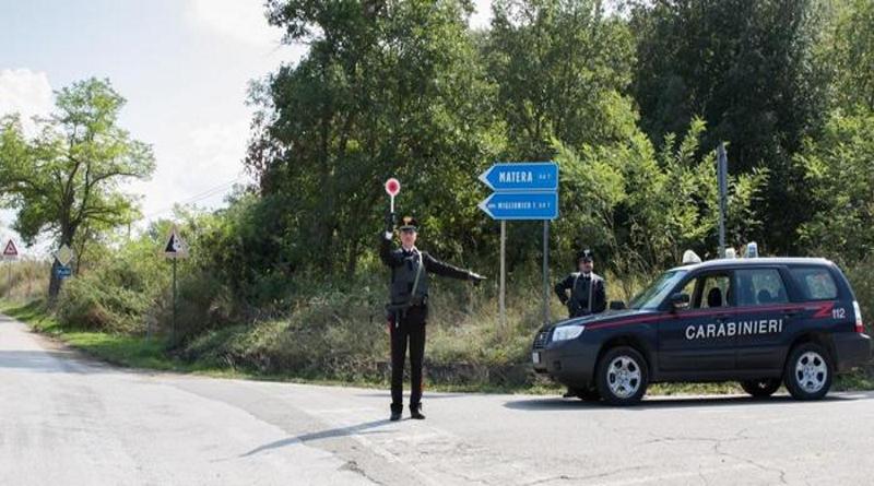 Truffa on line scoperta dai Carabinieri, una denuncia