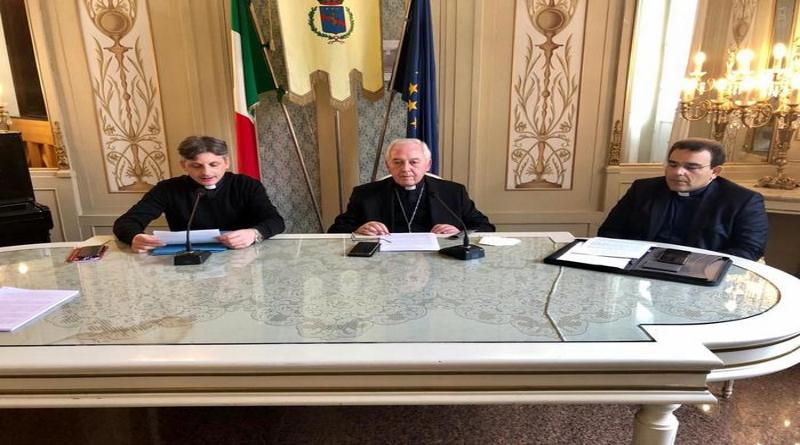 Trenta anni fa la visita in Basilicata di Giovanni Paolo II